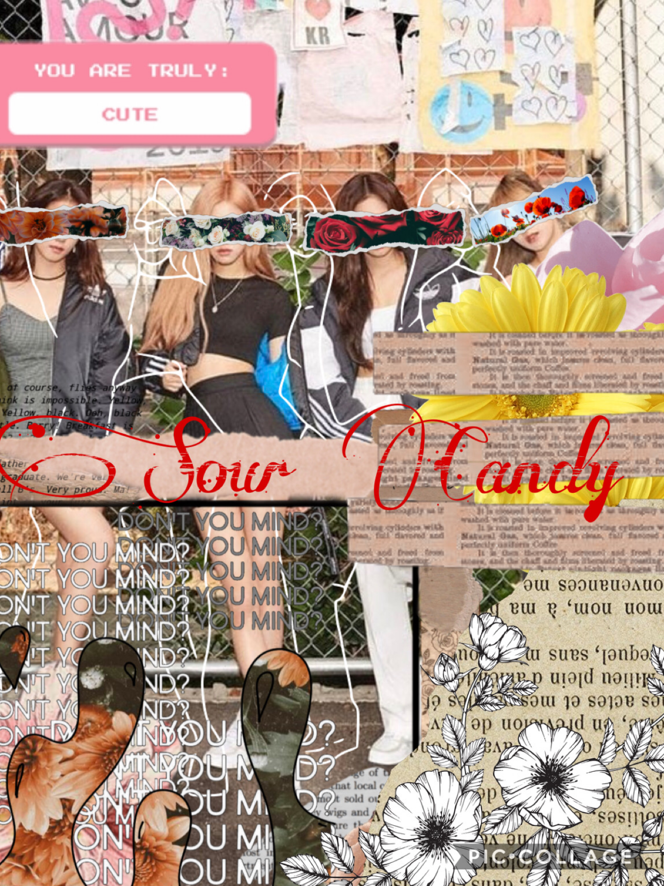 Collage by Rose-Cr3me
