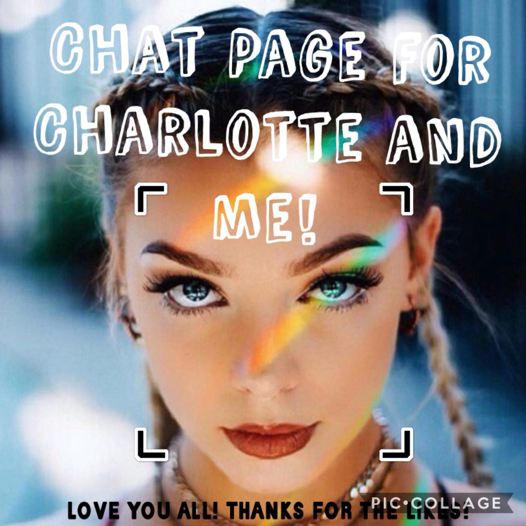 Chat Pageeeeeeeee