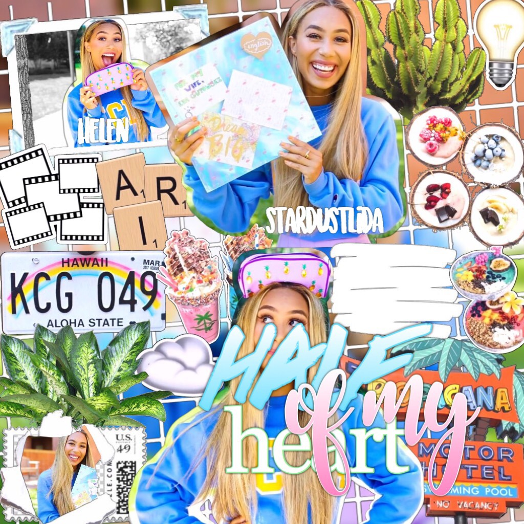 [11•27•17] t a p  h e r e 💛😂 hello beautiful people! 👋🏼 i'm literally the worst at uploading on my yt channel but i'm gonna have a video up this week so stay tuned! 💫 i hope you like this 💕 and i'm so happy because i have no school today 🎉