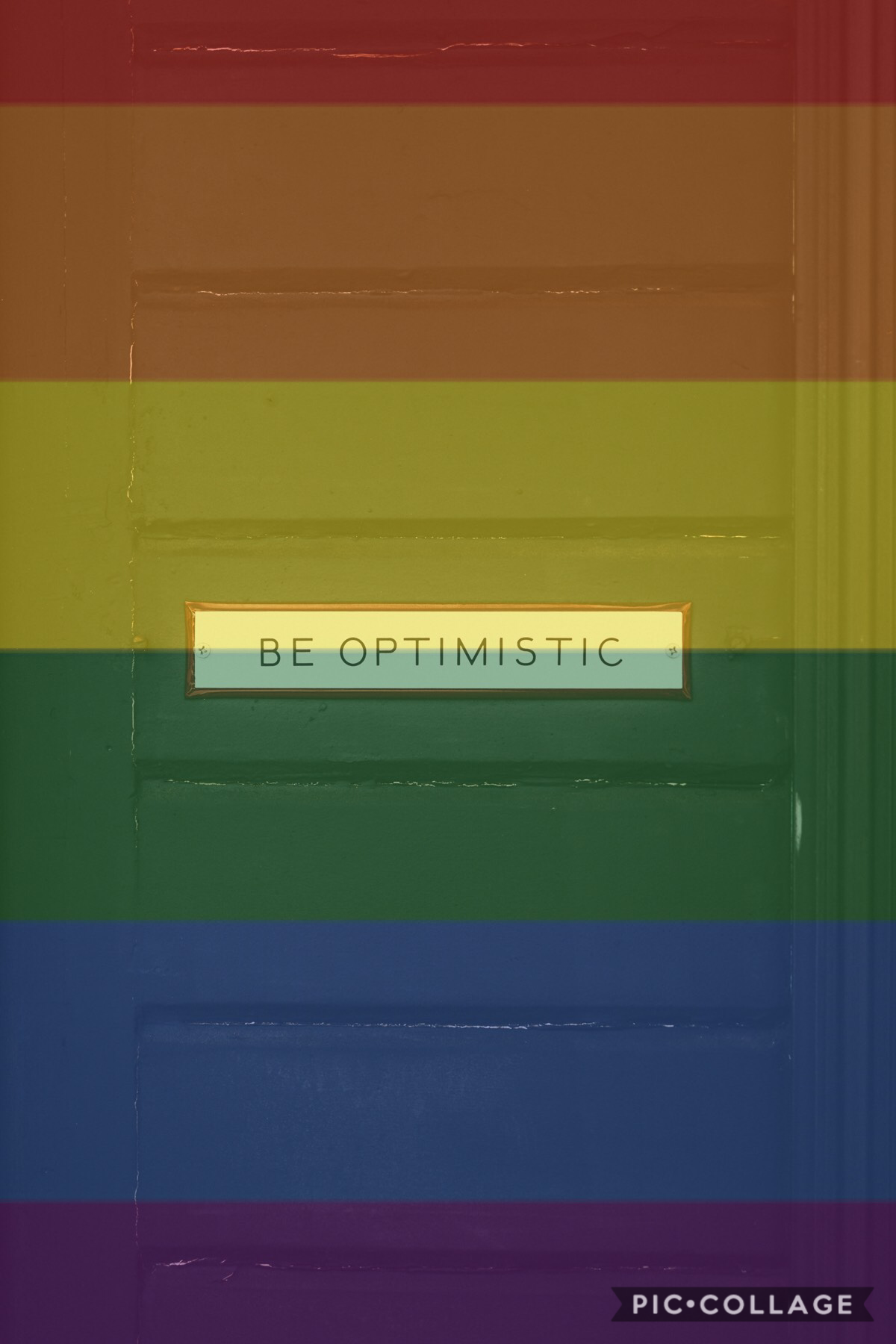 i've found the key to living happier or better is to have a better mindset. if you keep thinking the same negative thoughts over and over, you won't make progress and frankly, aren't putting any effort. so be optimistic! hope! things will always get bette