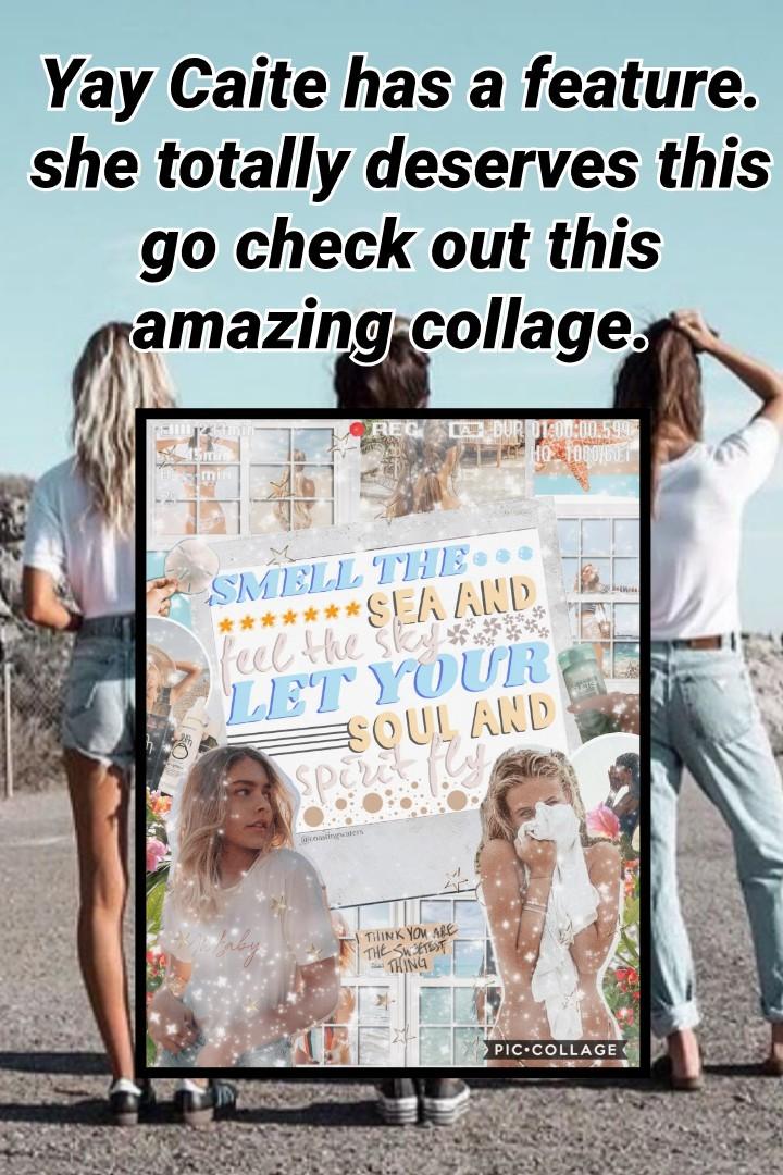 Collage by coastingwatersFANPAGE