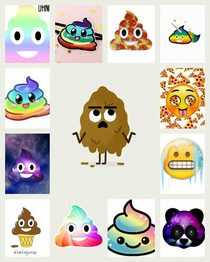 emoji poops always match my emotions