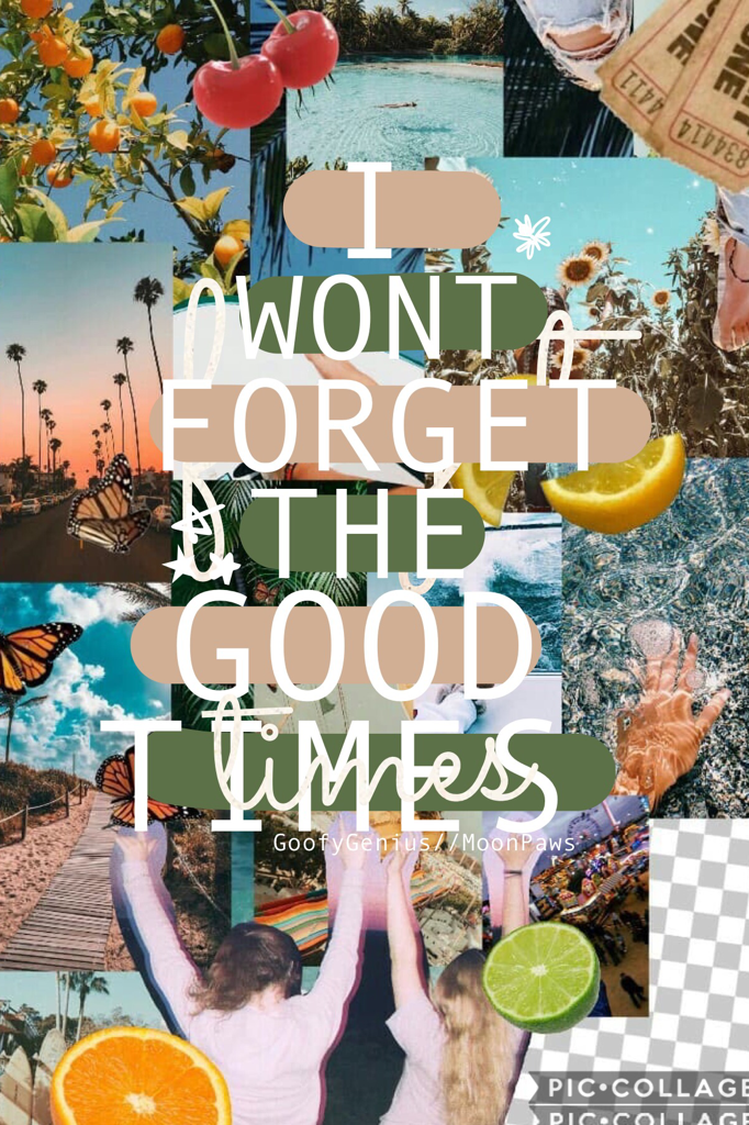 Collage by GoofyGenius