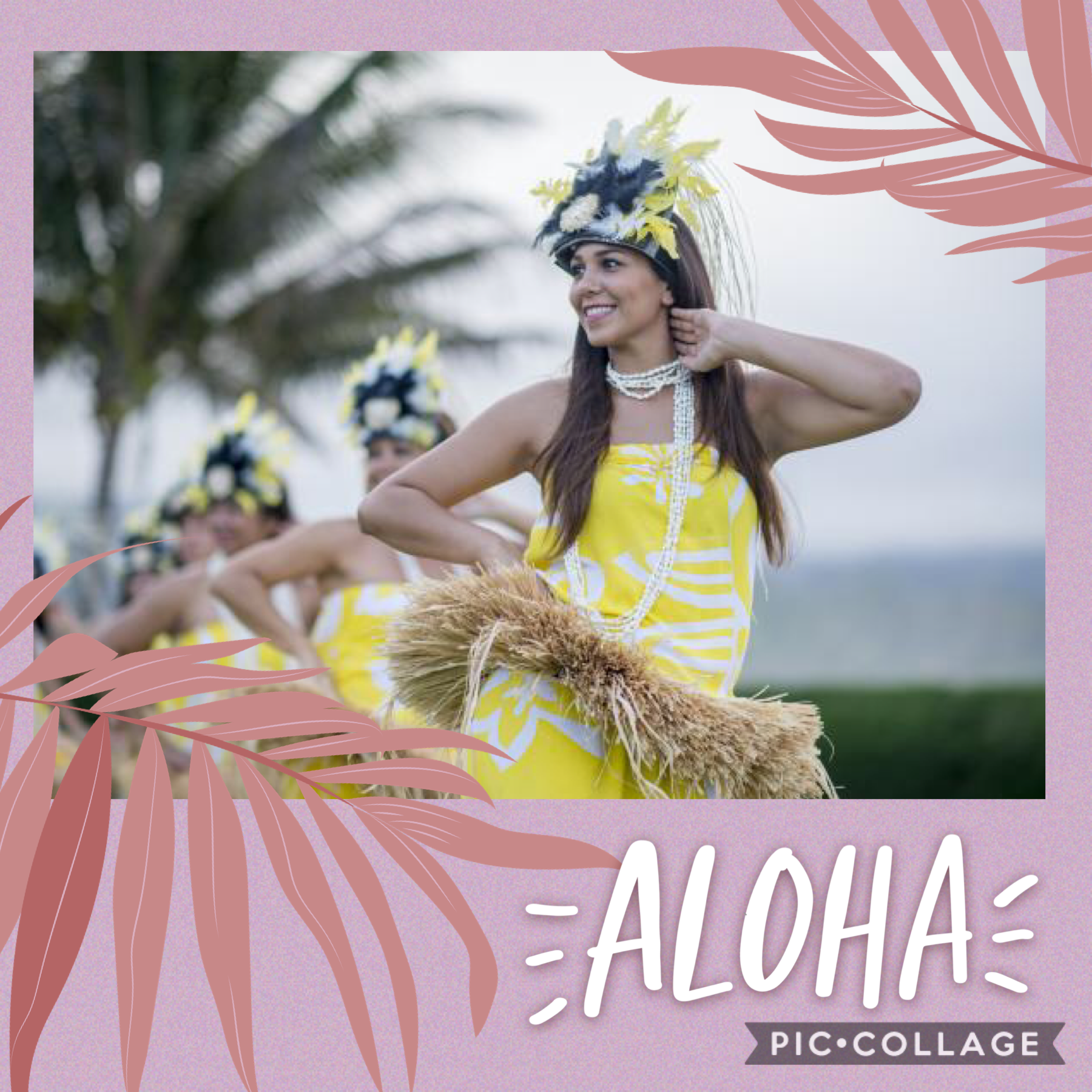 Although we can't head down to the beach tonight... ~ALOHA~