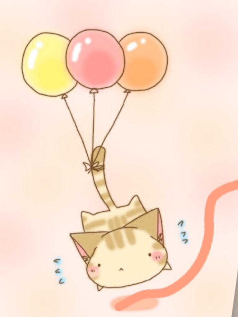 Красивые и милые открытки с днем рождения для срисовки, для поздравлений