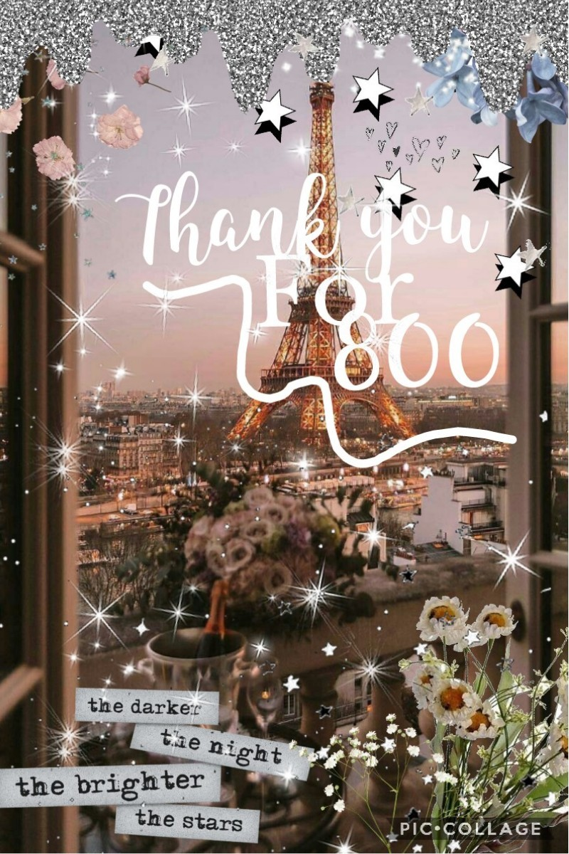 ☁Tap☁  Thank you all so much for 800! I never thought I would be here! I never thought my account would be successful! I love you all! Thank you!🌈☁🌈☁🌈☁🌈☁🌈☁🌈☁🌈☁🌈☁🌈☁ ❤❤❤❤