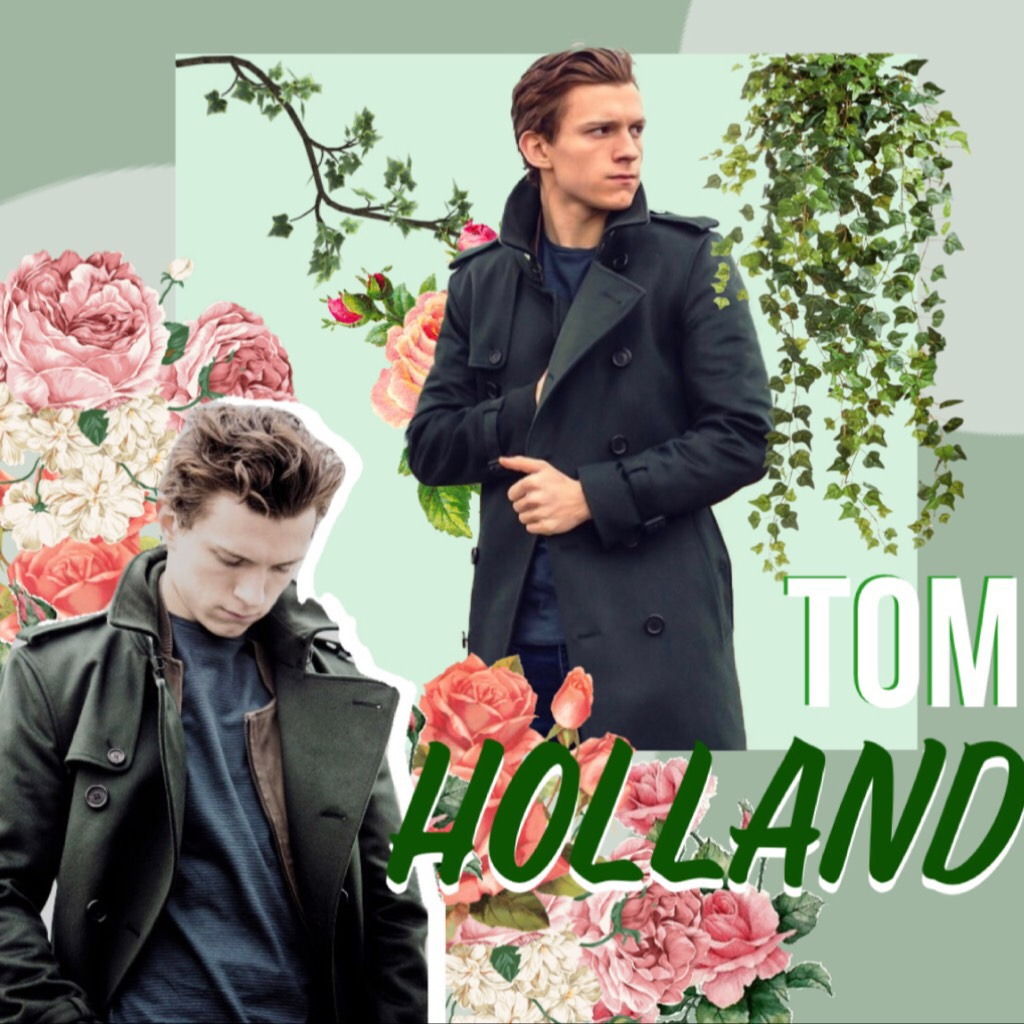 Collage by tomholland_