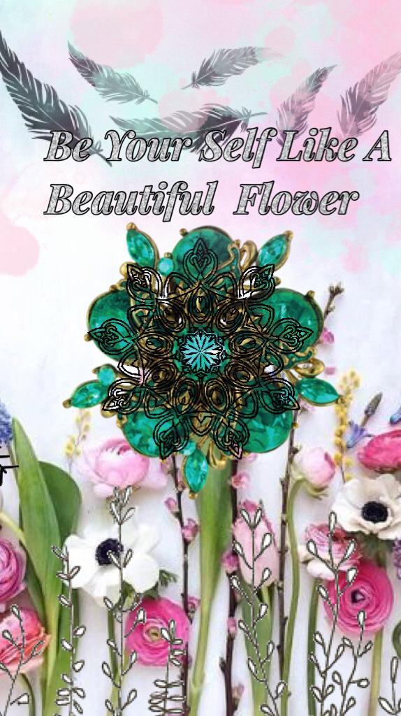 Flower Tap🌺