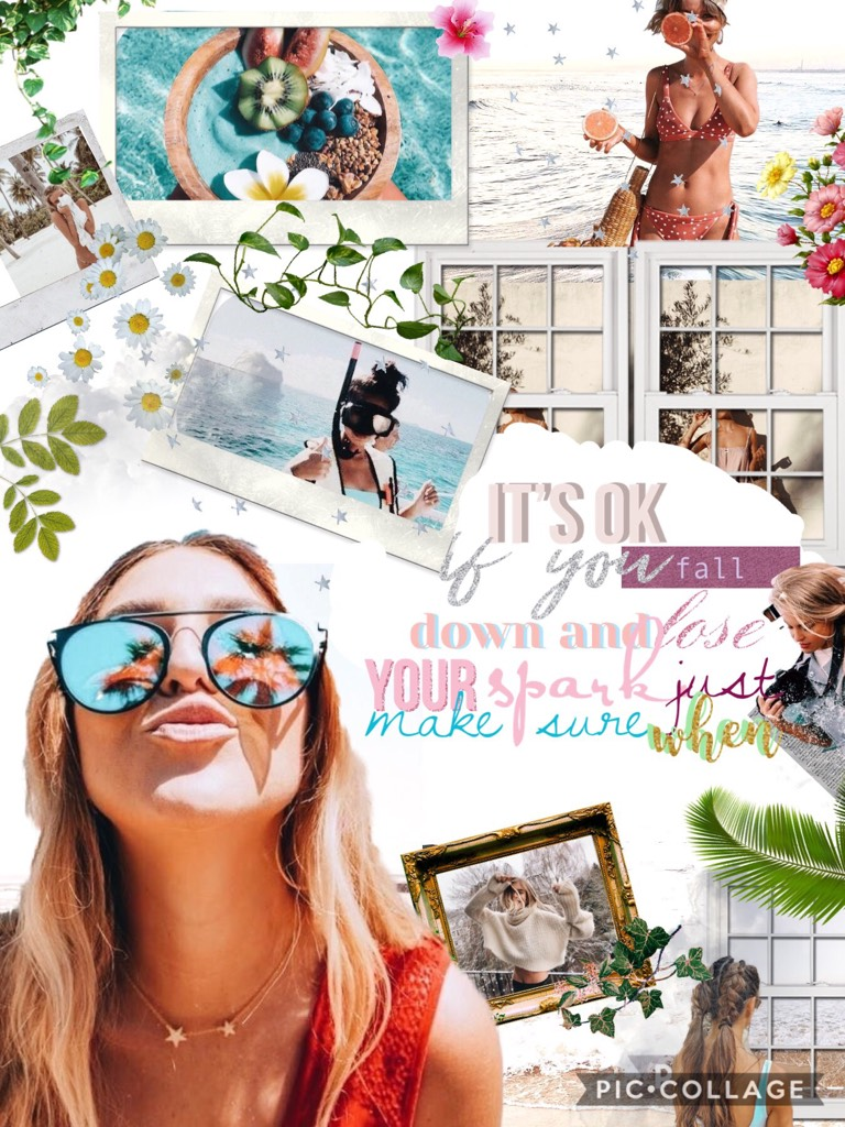 Collage by blossomed-