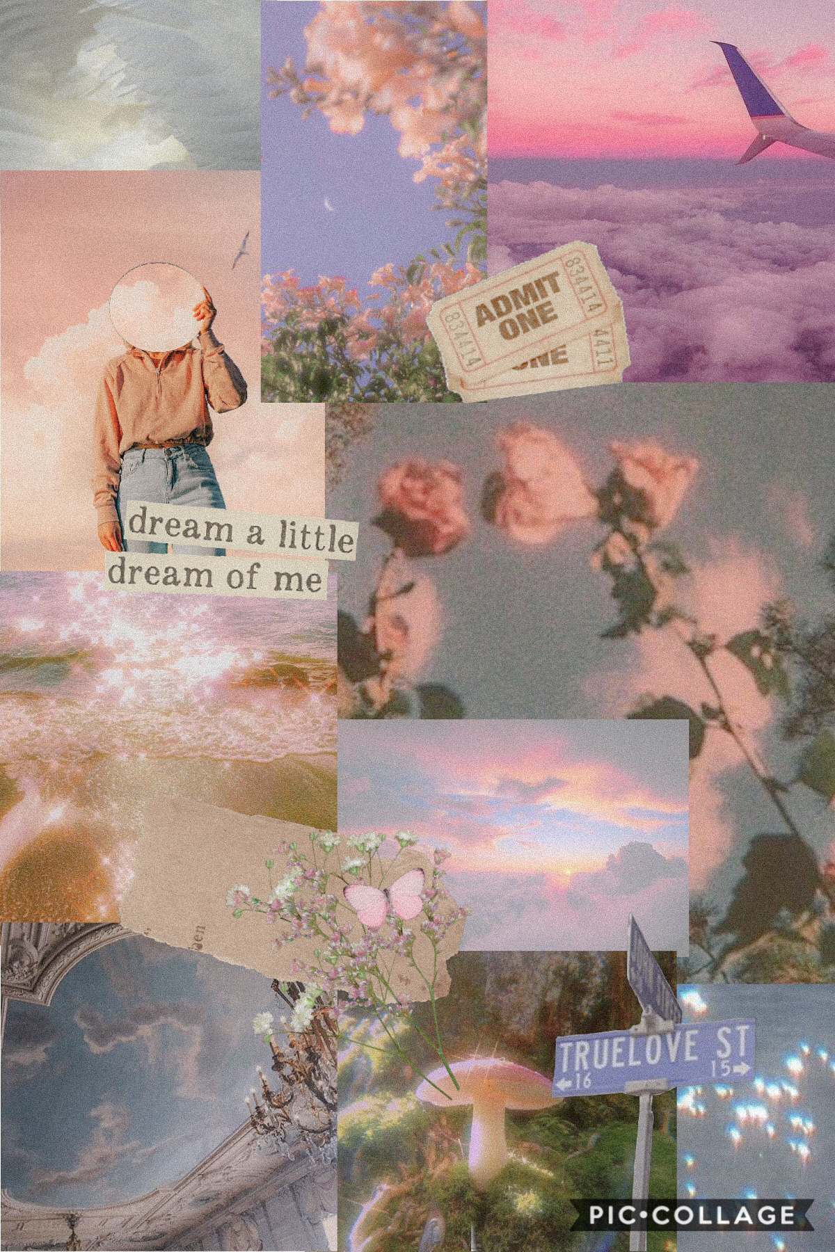 🍬tap🍬  sorry i haven't been very active on here! i was focusing on other things. how you like this collage i'm not really sure what i was going for but i sorta like it. have a splendid day! 9/6/20