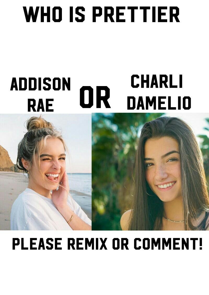 Please remix or comment!