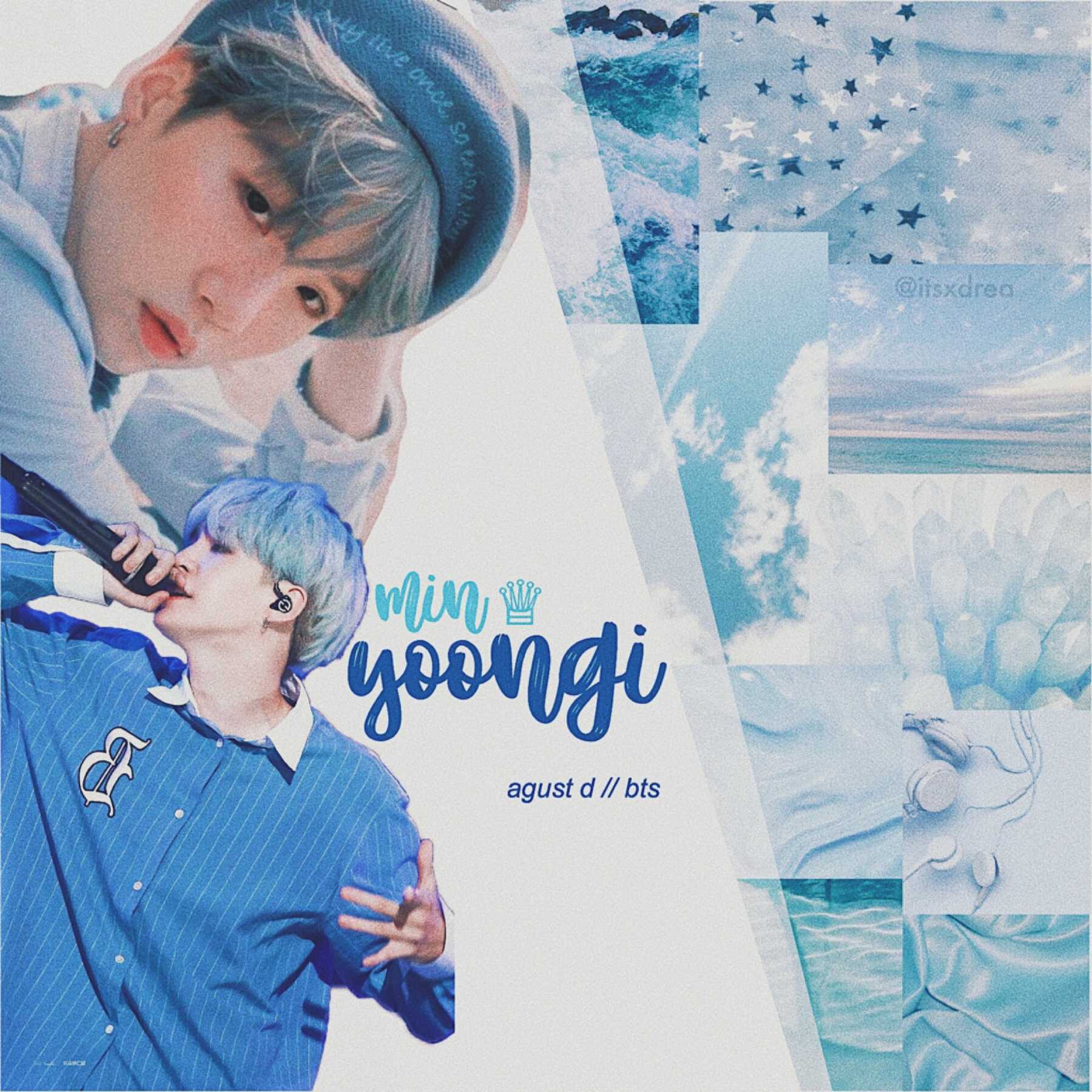 🌨 • min yoongi // bts • > edit request for @agust_ddaeng <  AHH I HOPE YOU LIKE IT. BUT HAPPY FIRST DAY OF JULY. IMA SAY IT AGAIN, I CANT BELIEVE JULY IS HERE😳 no lie i wasted june doing nothing and now school is in a month what-😭