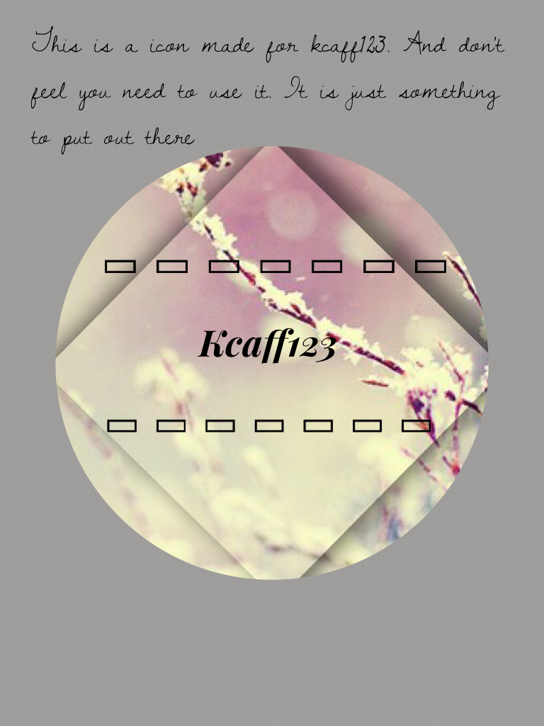 Kcaff123