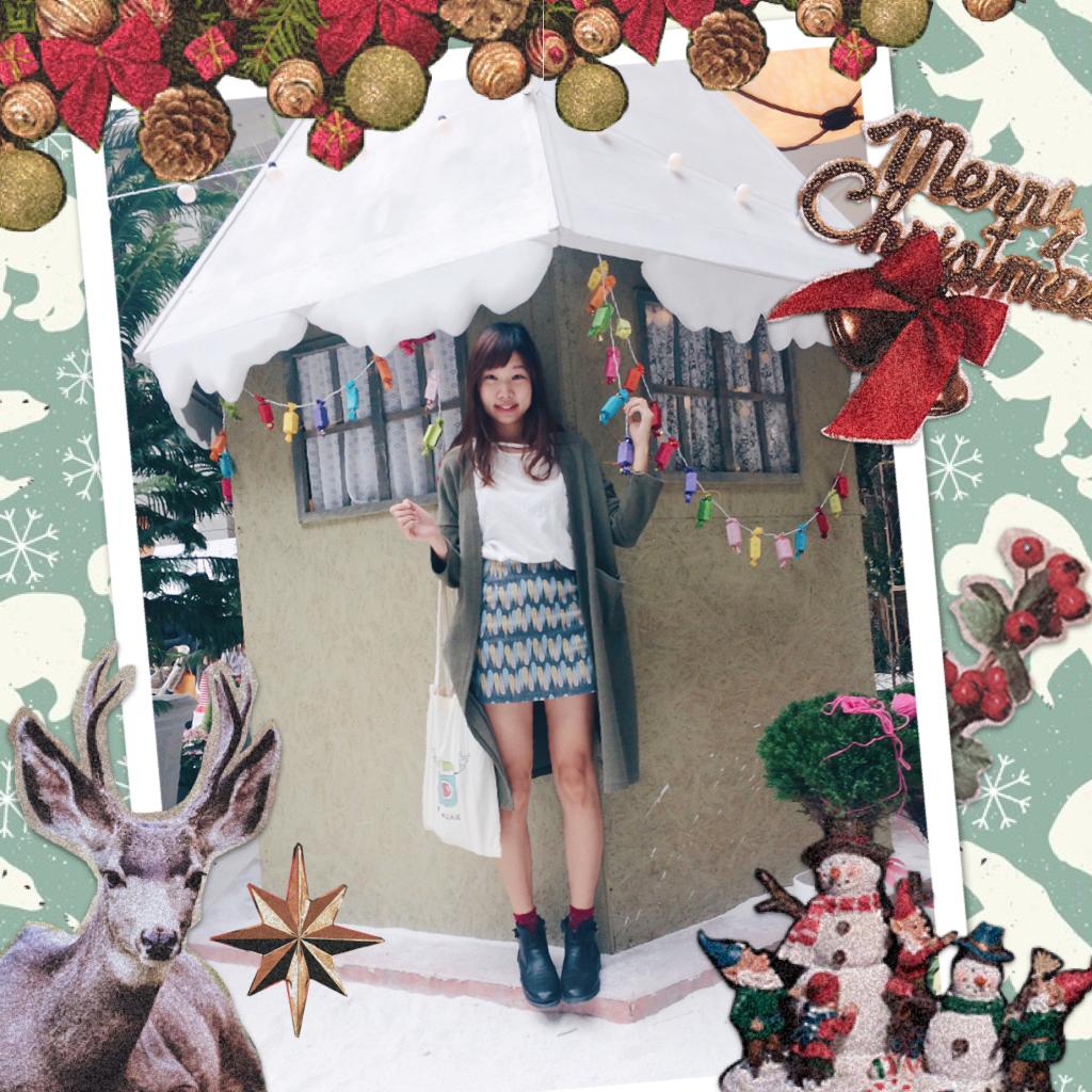 Collage by NanaChiang0910