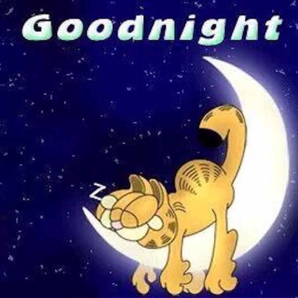 Goodnight guys... 😴😘🌙💤