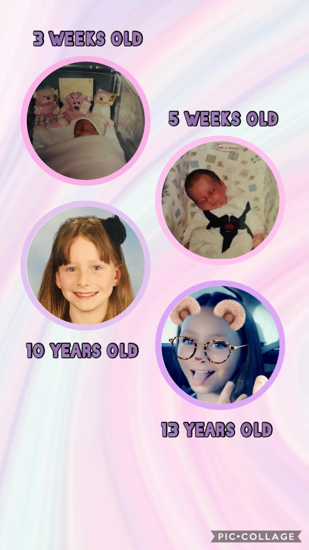 4 years through my life 💕✨