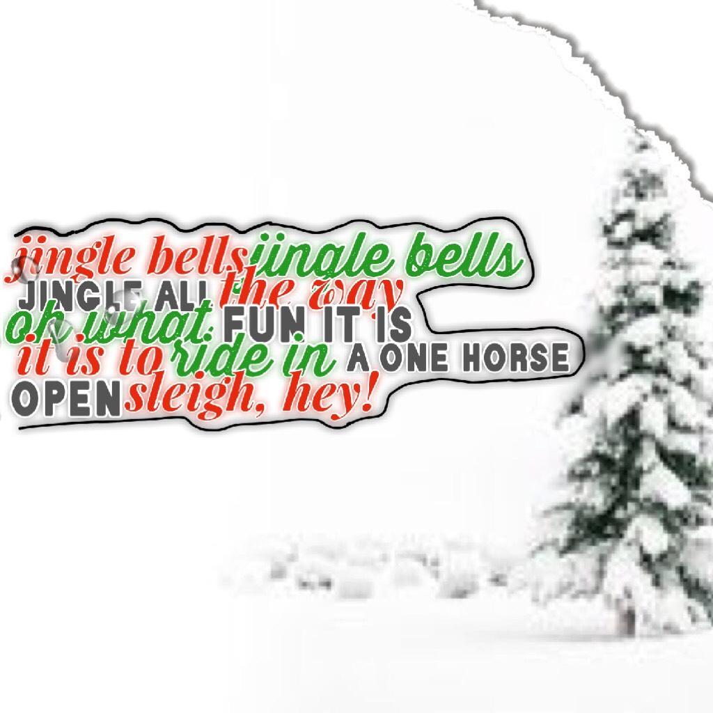 HAPPY CHRISTMAS EVE!!!!!