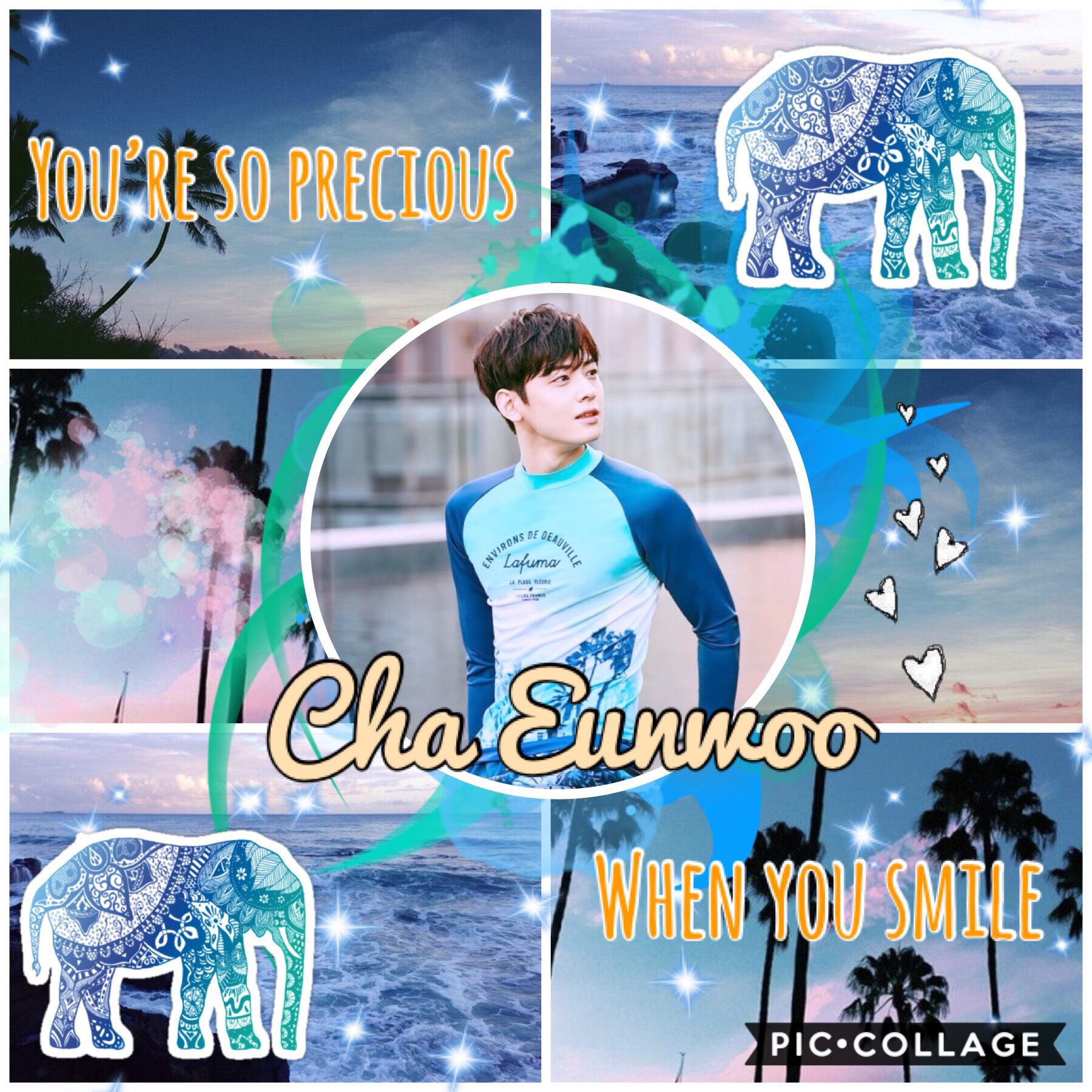 •Whoop Whoop• 🍃Eunwoo~Astro🍃 Edit for @BeuTeaFul! I hope you like it sista💓  Cha Eunwoo is the best looking human being out there don't @me bc I'll fight:)😘 His smile also makes me feel super happy😁