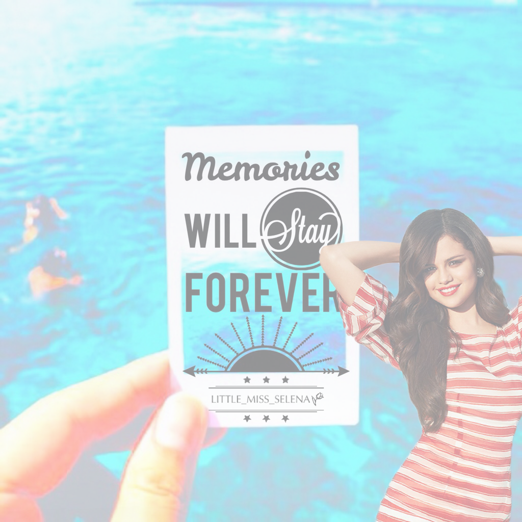 And ever! Plz follow me on polyvore I'm infinityforever25