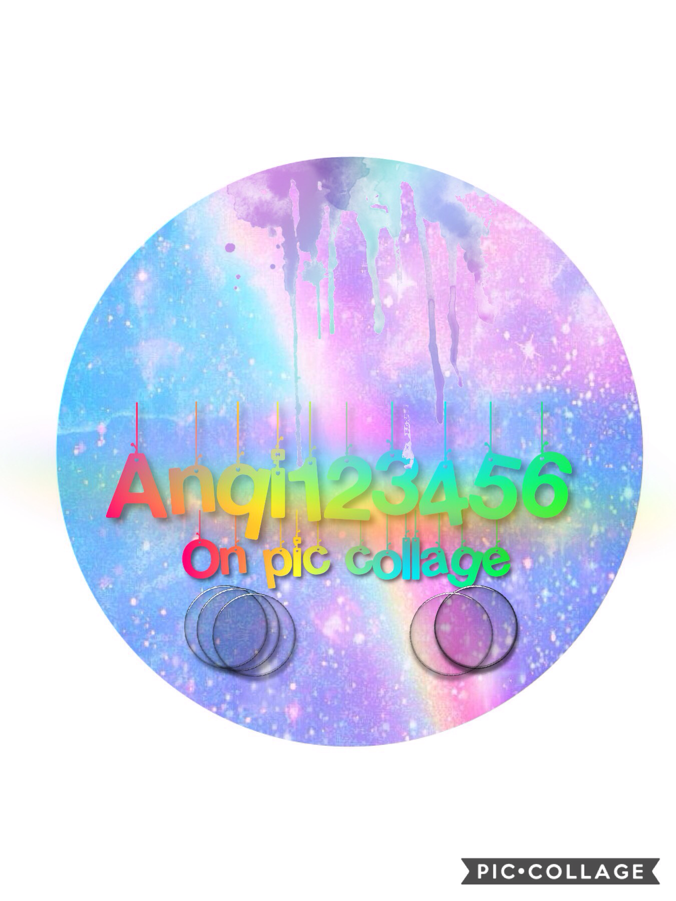 Icon for Anqi123456!! Hope you like it!