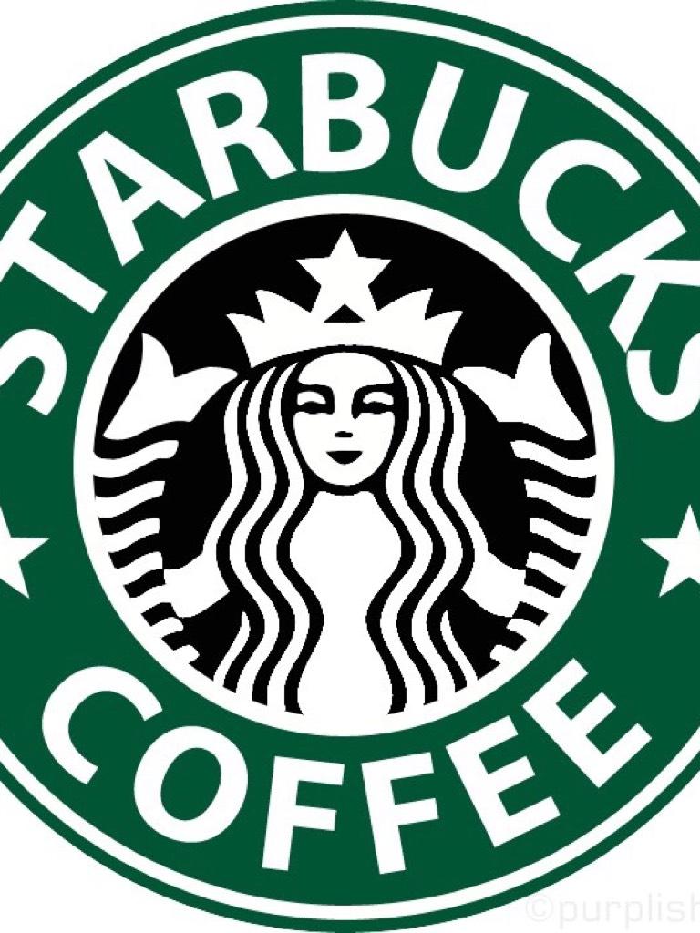 I live on Starbucks