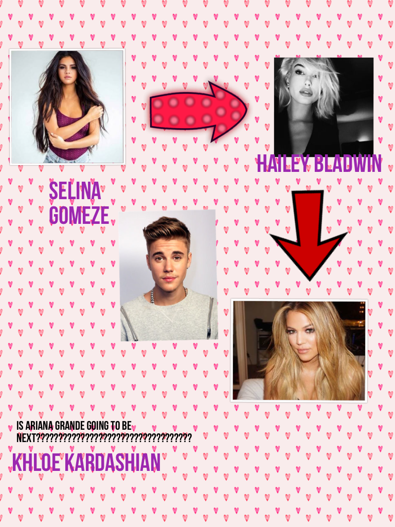 Who will be next under Justin's love spell