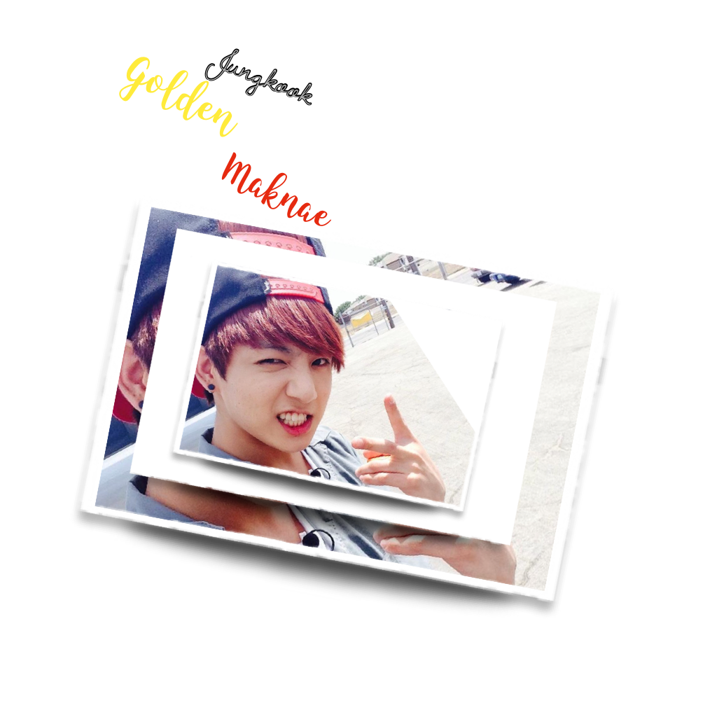Golden maknae is KOOKIE//My UB//From bts(my favorite group)!!