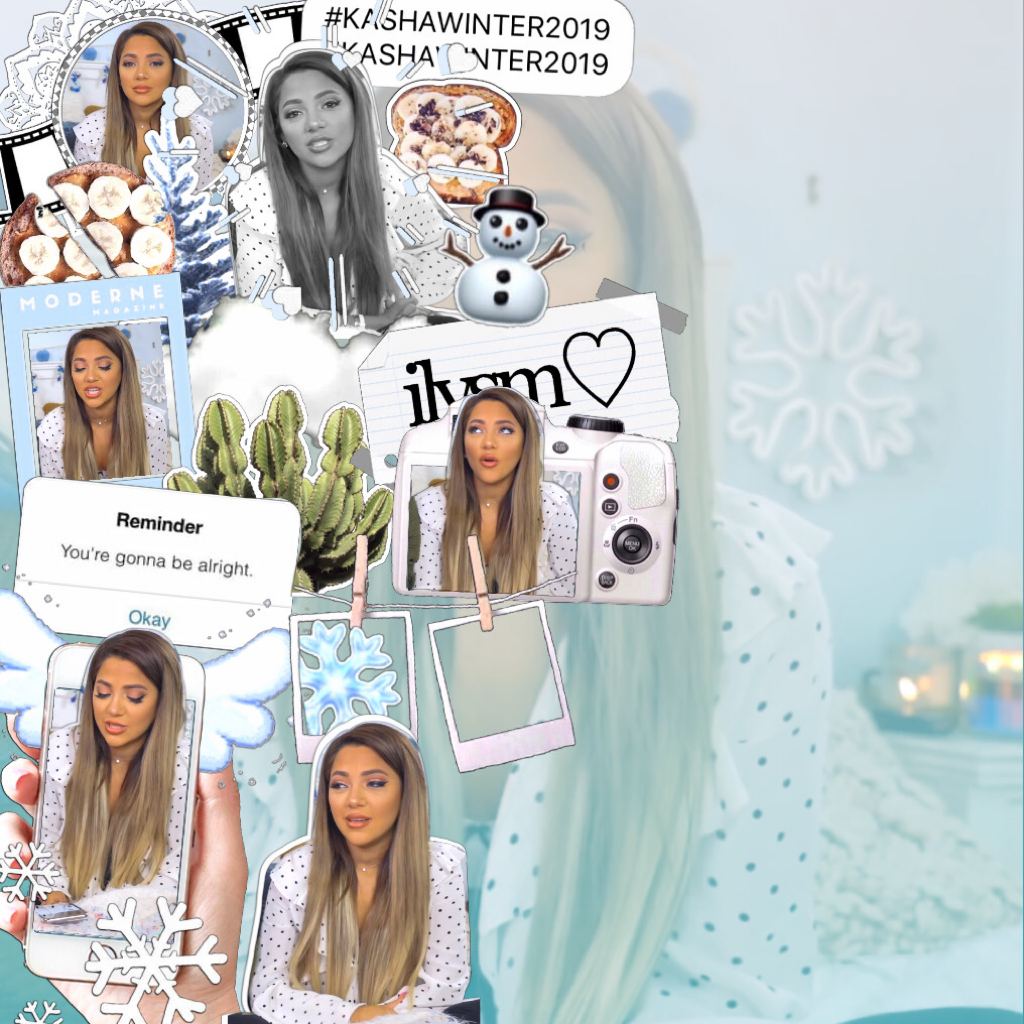 Collage by Zswaggerina