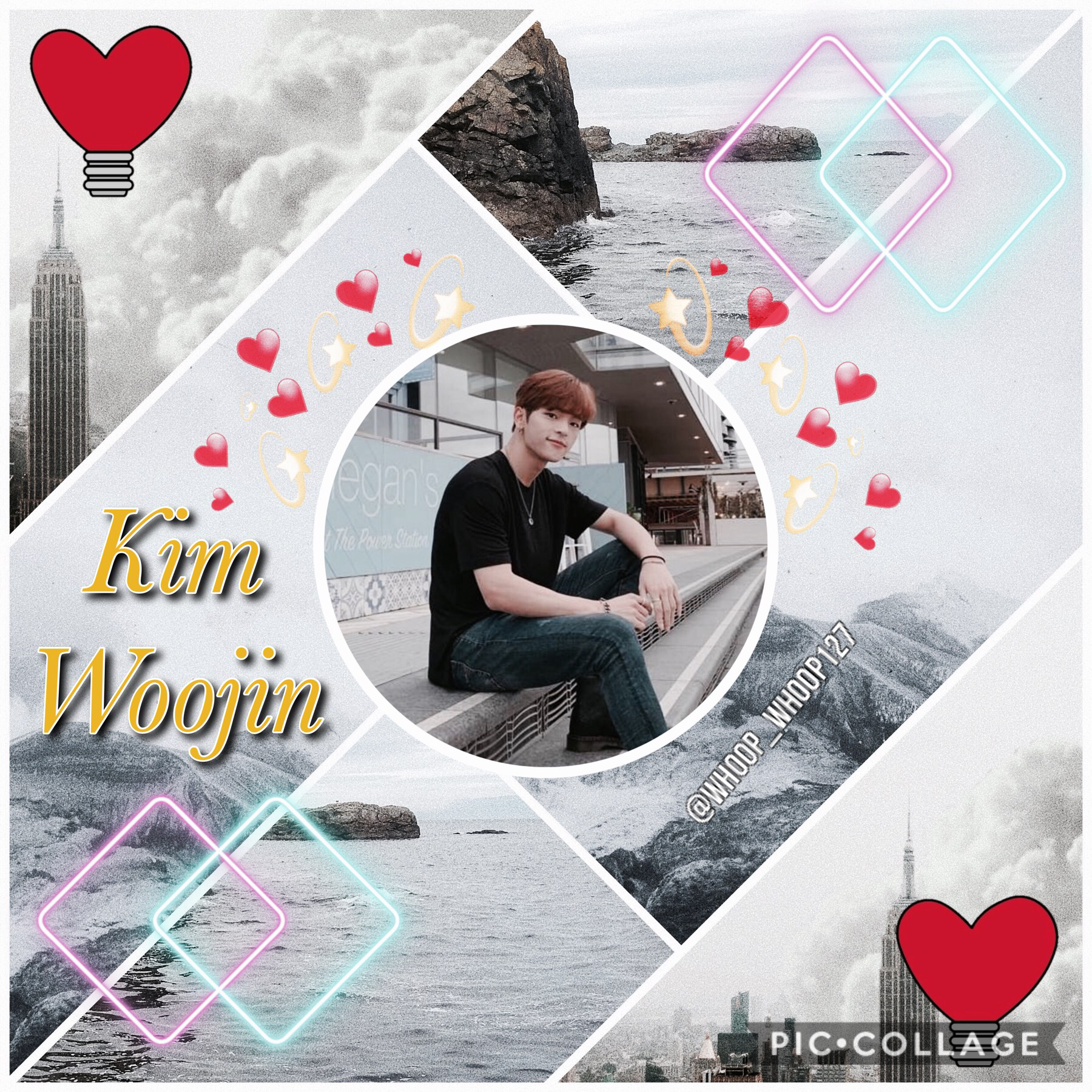 •🚒• 🍃Woojin~Stray Kids🍃 Starting a theme of Stray Kids edits (every other post)! Woojin is so talented but underrated gosh. Life has been busy with school and sports but I'll keep editing I promise bc I love it🤧😊❤️