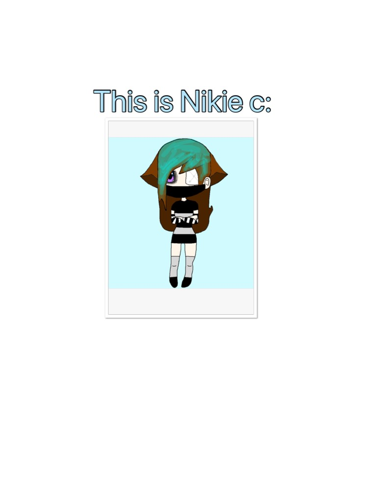 Nikie c: