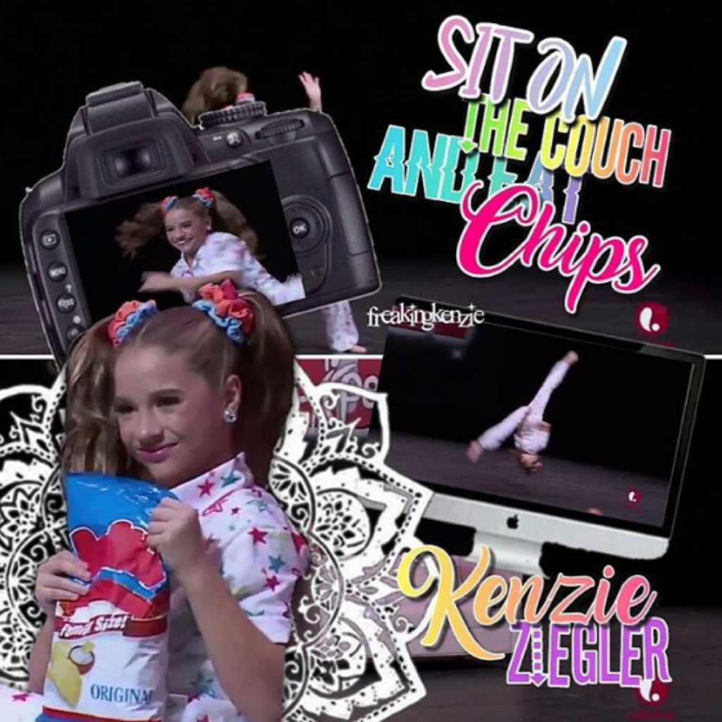 💗Kenzie Solo Edit Spam 2/3💗