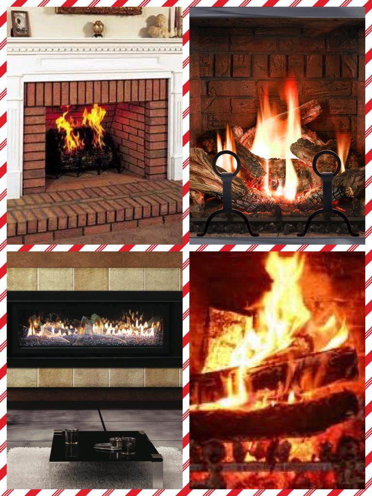 Fireplace 🔥 🔥 🔥 🔥 🔥