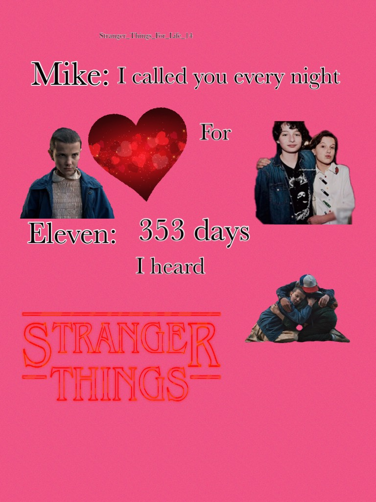 Collage by stranger_things_for_life14