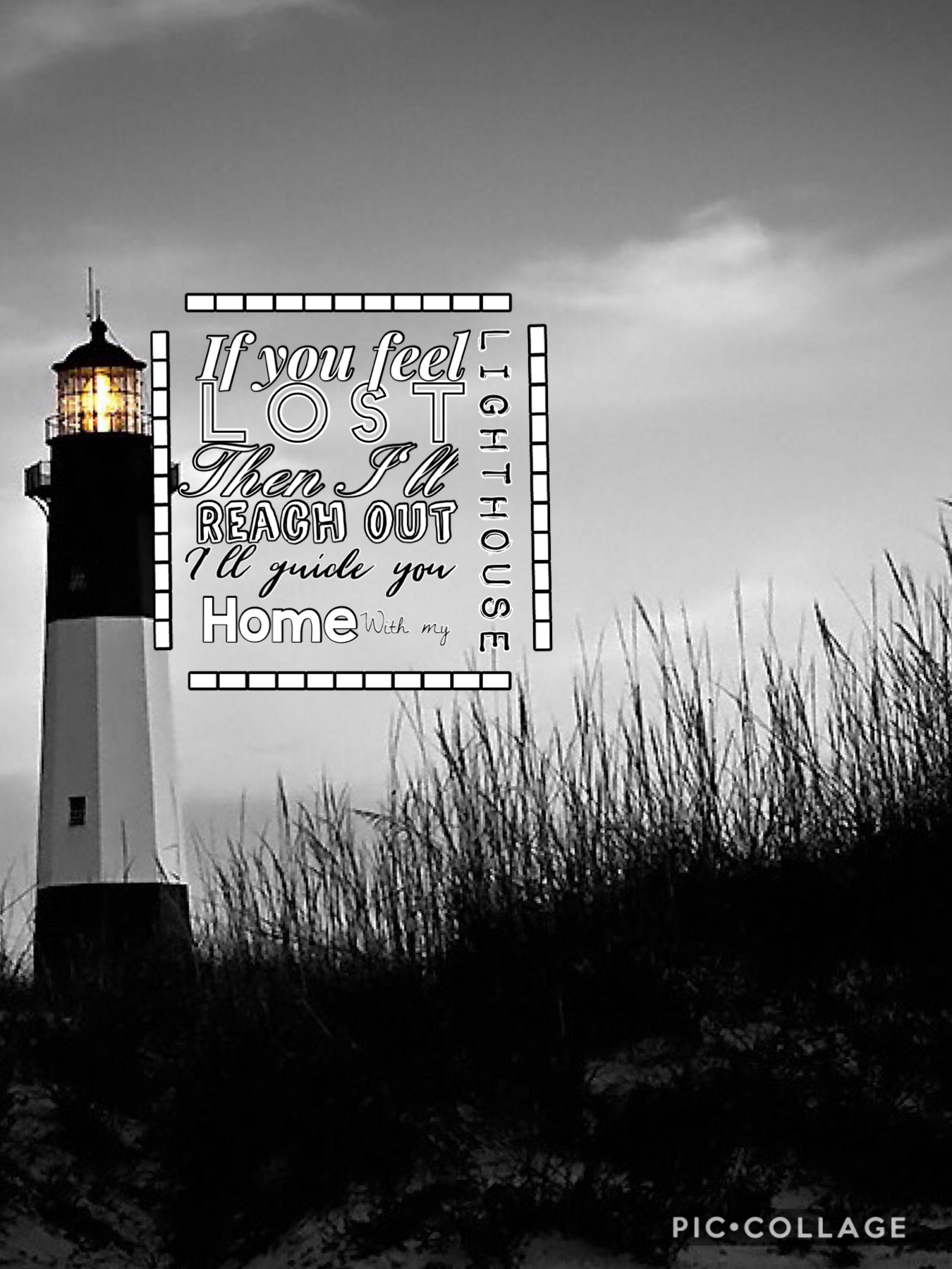 G.R.L - Lighthouse