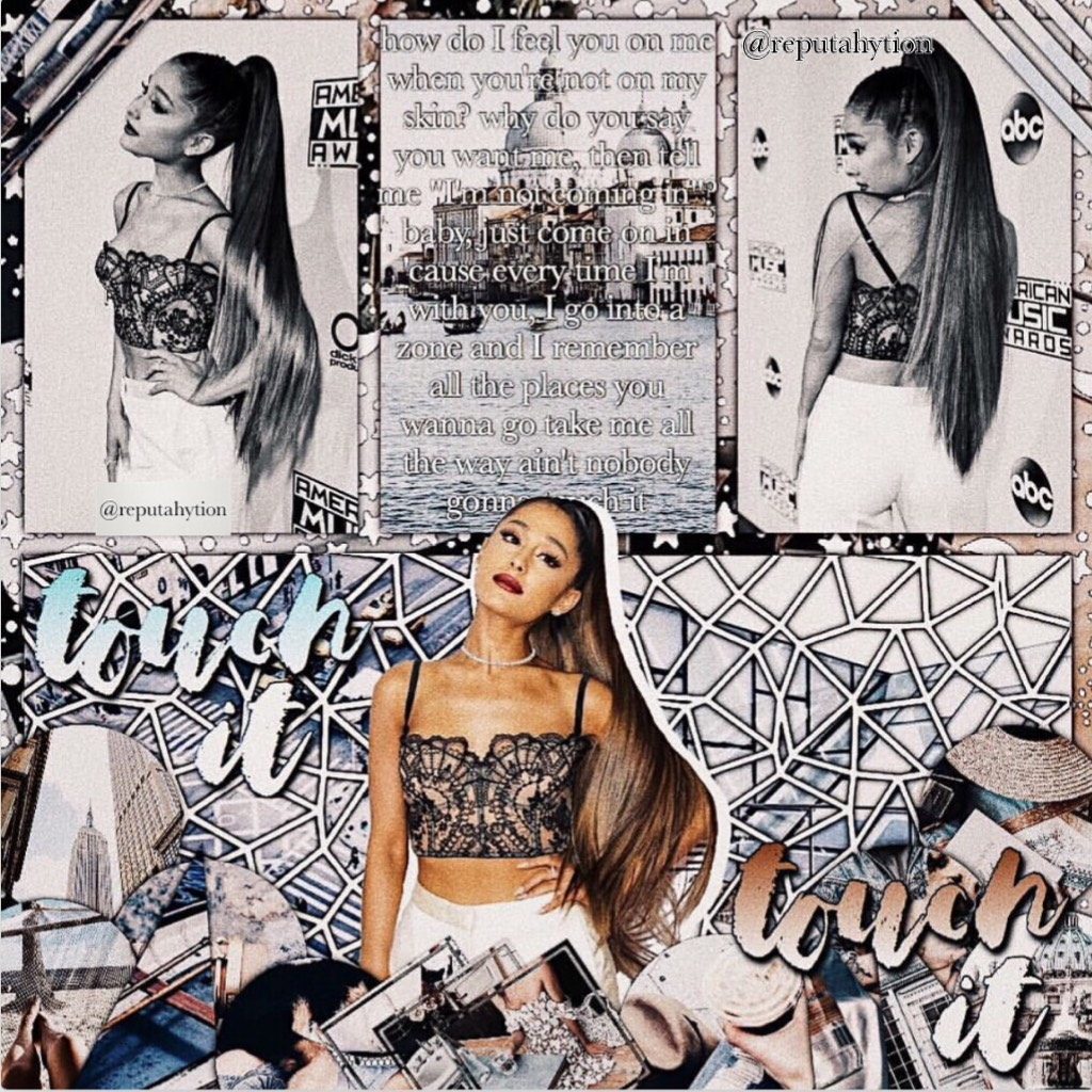 Tap❄️🌚 Should I make an acc where I  give DIY, editing, username, ect. tips? 🌸🌟🌻😍 This is definitely one of my favourite  collages I've made