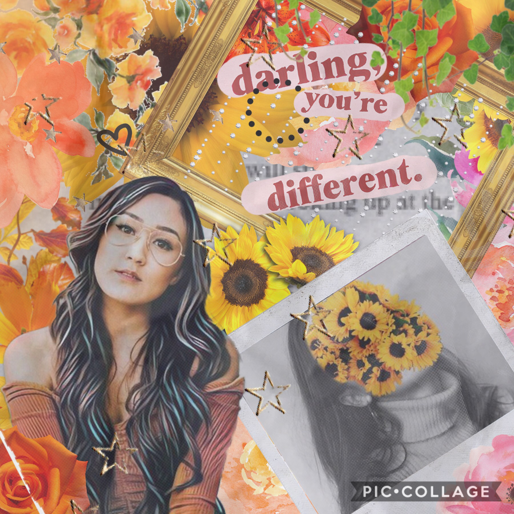 Tapyyy  Orange-themed🧡 - - - - - - - - - - - - - - -  I kinda like this...I'm hoping for a feature- ✨  I have a second acc! 'secretly-admiring-you' u can find it in my followers or following section. I'm giving out free advice and ғαиραɢɛƨ!  Thx and also-