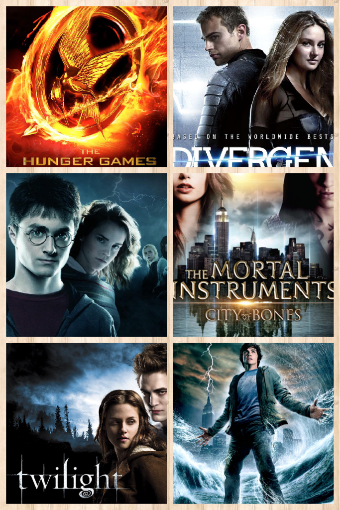Click here What's your fandom/s? Mine are: The hunger games, Harry Potter and Percy Jackson😊