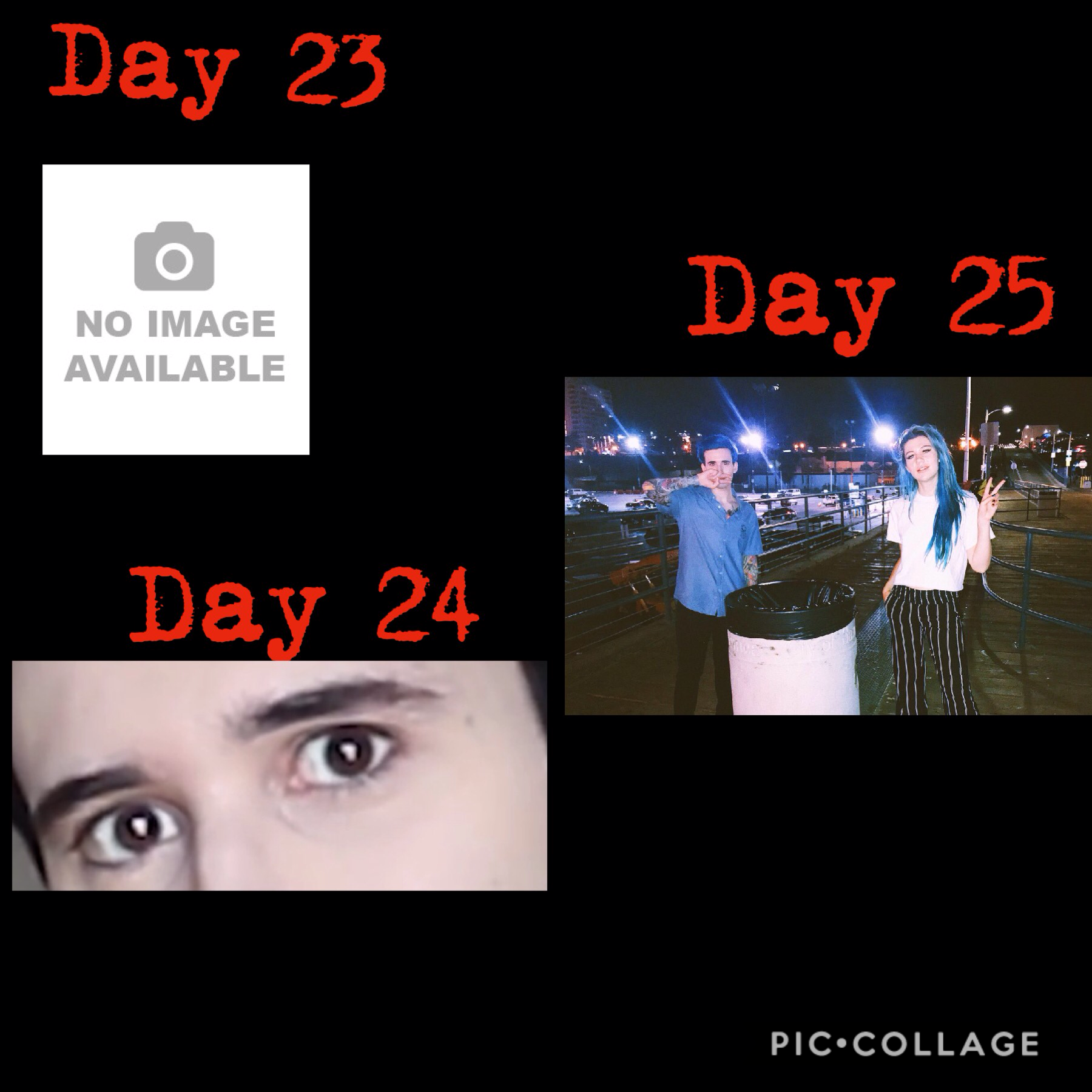 Day 23-25 5/31/19