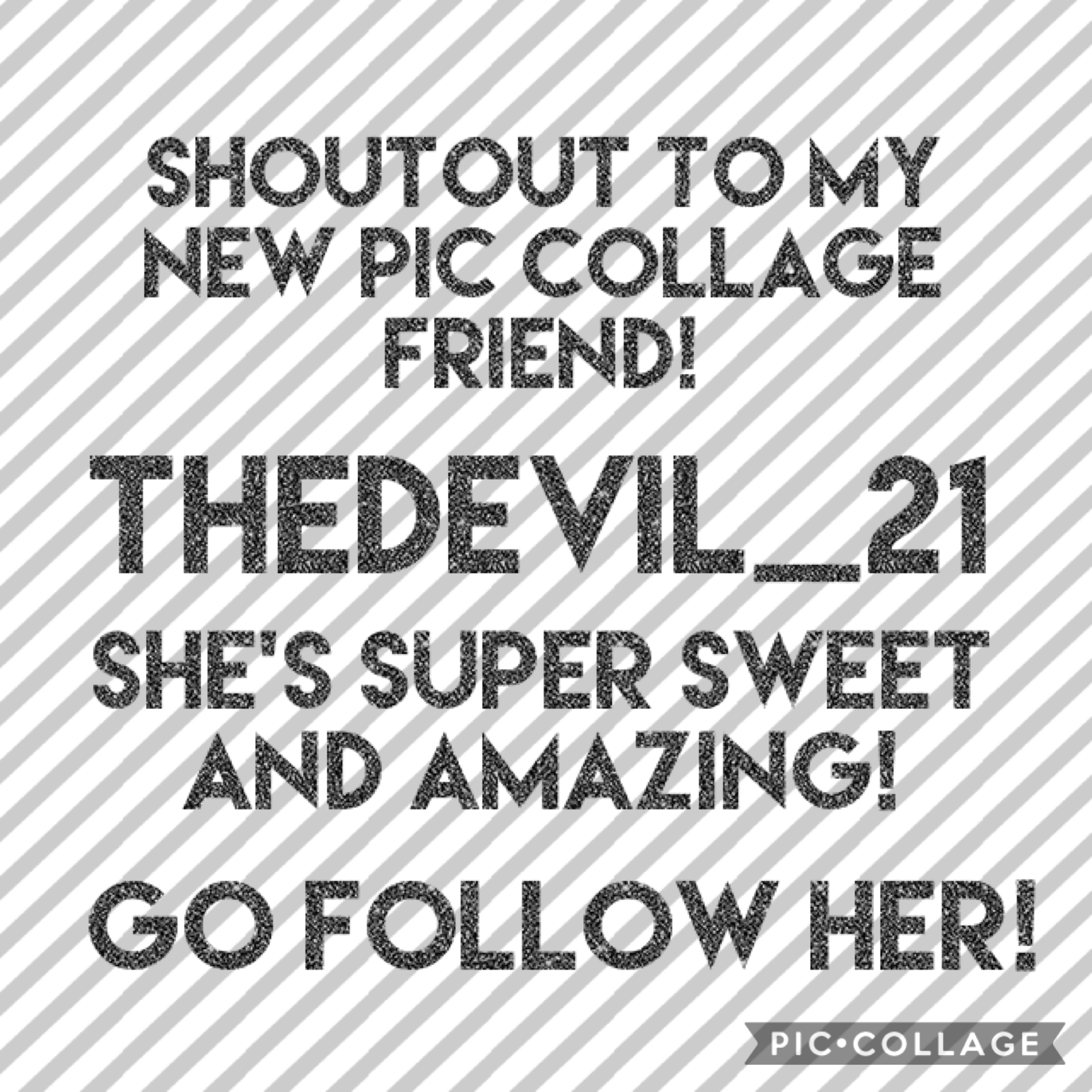 shout out to thedevil_21! go follow her, she's the sweetest!