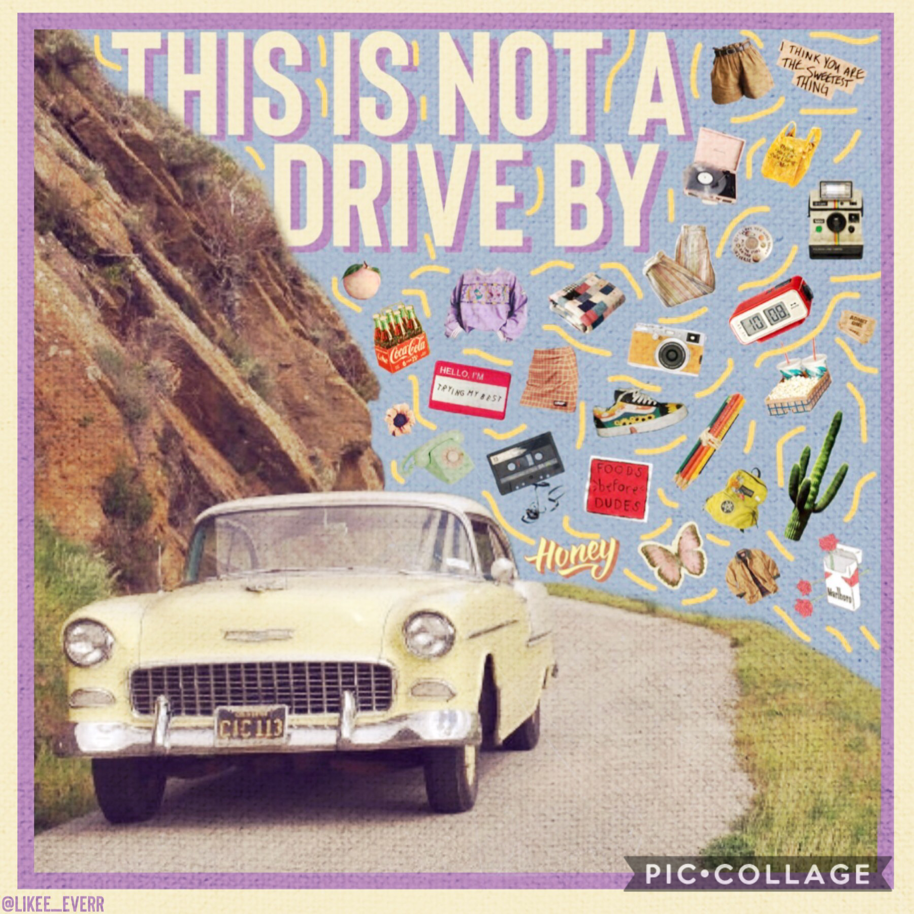 "💛TAP💛 Song: Drive By-Train Q: Do you have any song recs? Not like basic pop songs, I'm looking for what I call ""hidden hits"" A: Apartment by Modern Baseball and Keepsake by Grace Potter & The Nocturnals"
