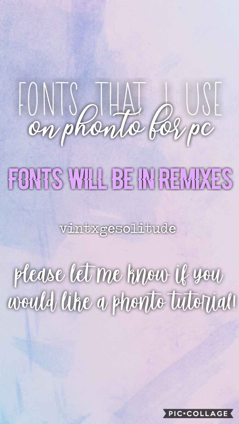 tap :) inspo: roseyywaterss💘 how have i gained so many followers ah 🤩 also fonts are in remixes and i can totally do a phonto tutorial if you would like! 💕 -xoxo ella