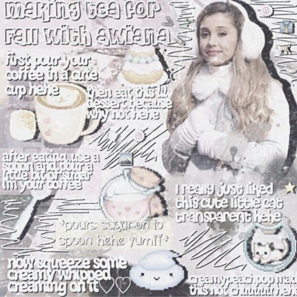🔥 CLICK HERE 🔥 So here is 1/2 of my Ariana Pastel Theme. I hope you guys like it it's a little bit different so yeah… ❤️❤️