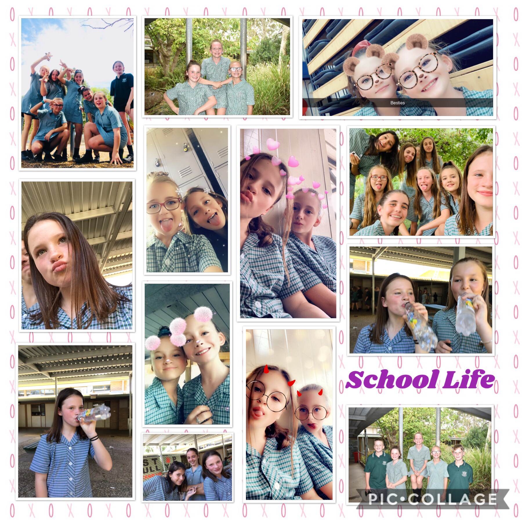 #school life 😉😉