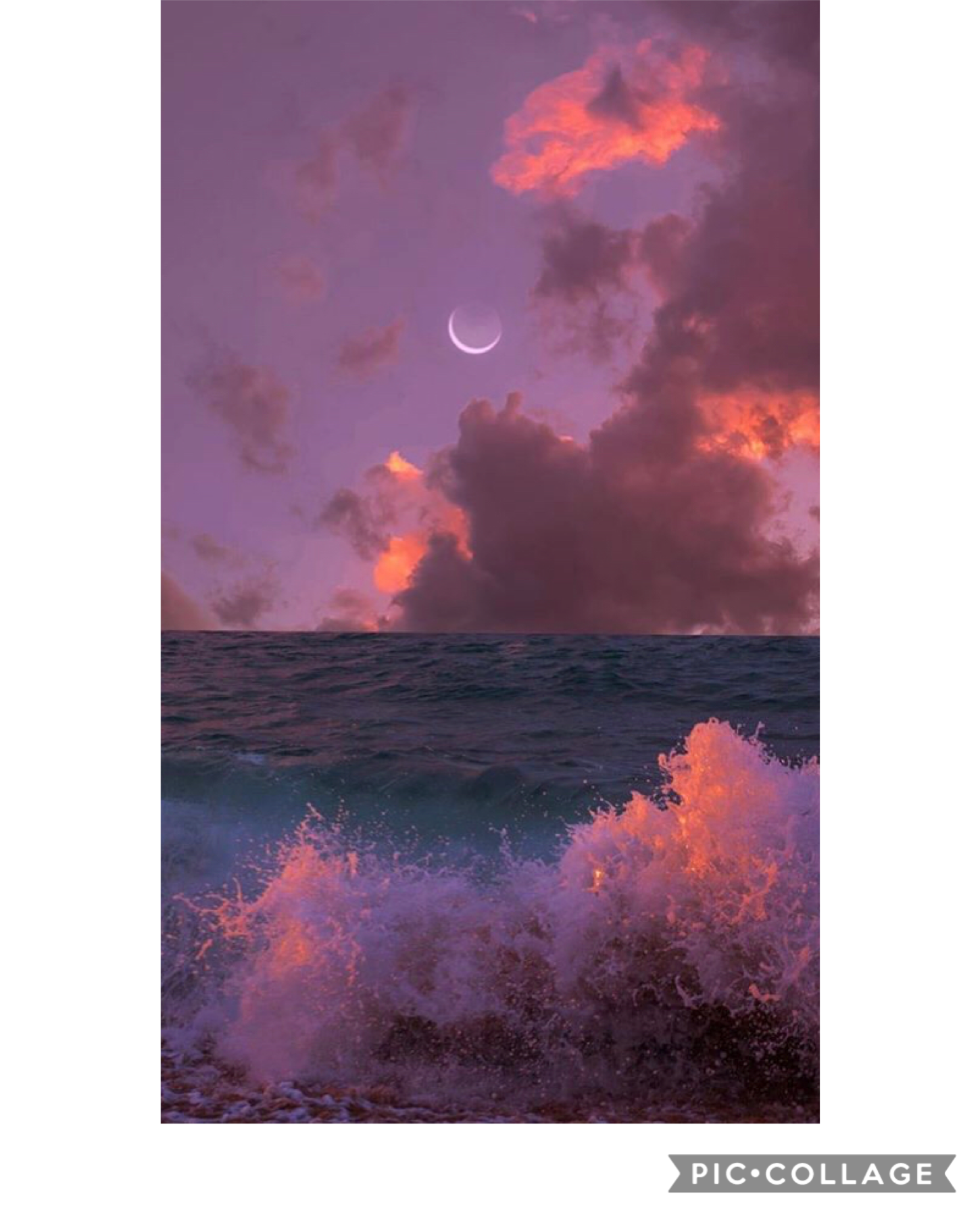 Collage by kiwiberri