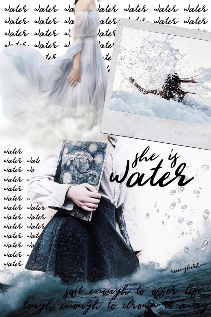 Collage by rainsturhm