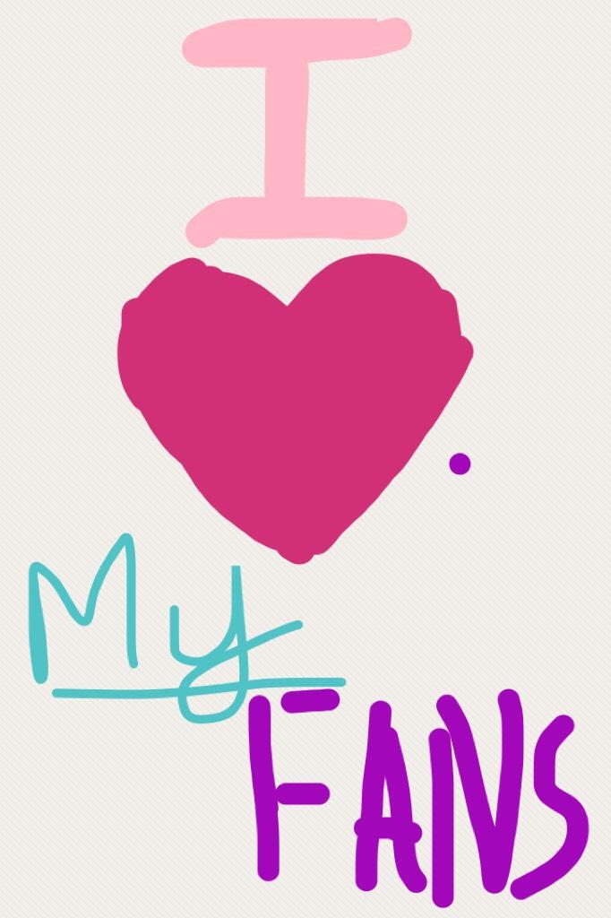 Love u guys!!!