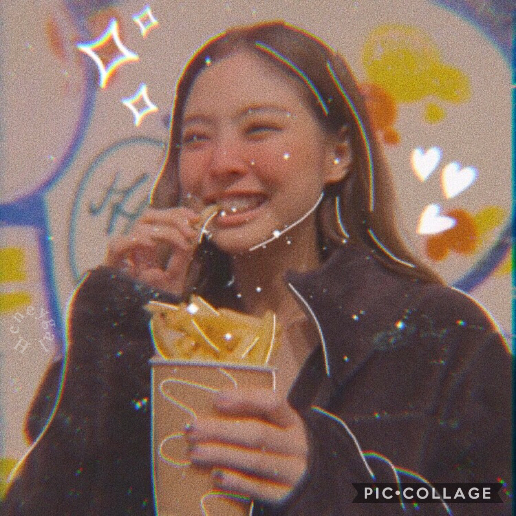 ˗ˏˋ 𝑡𝑎𝑝 𝑚𝑒 ˎˊ˗ ⁺ I'm back...again but this time w/ ab edit of soft Jennie ♡ ⁺ little update - school starts next week :(( and I don't even know my schedule  ⁺ tysm for all the love