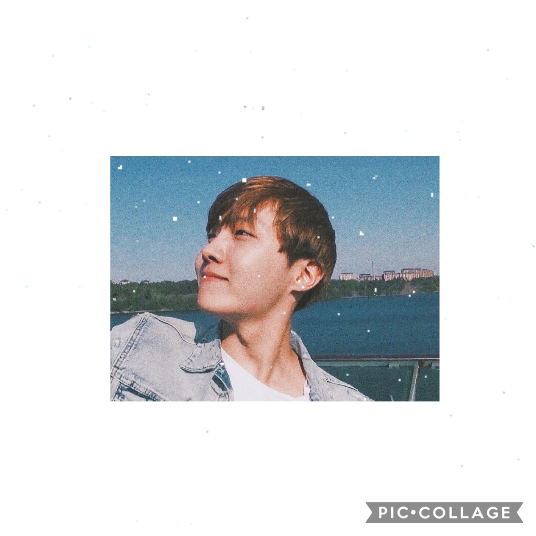 -☀️-  Happy birthday to the sunshine that lights each of every army's heart!