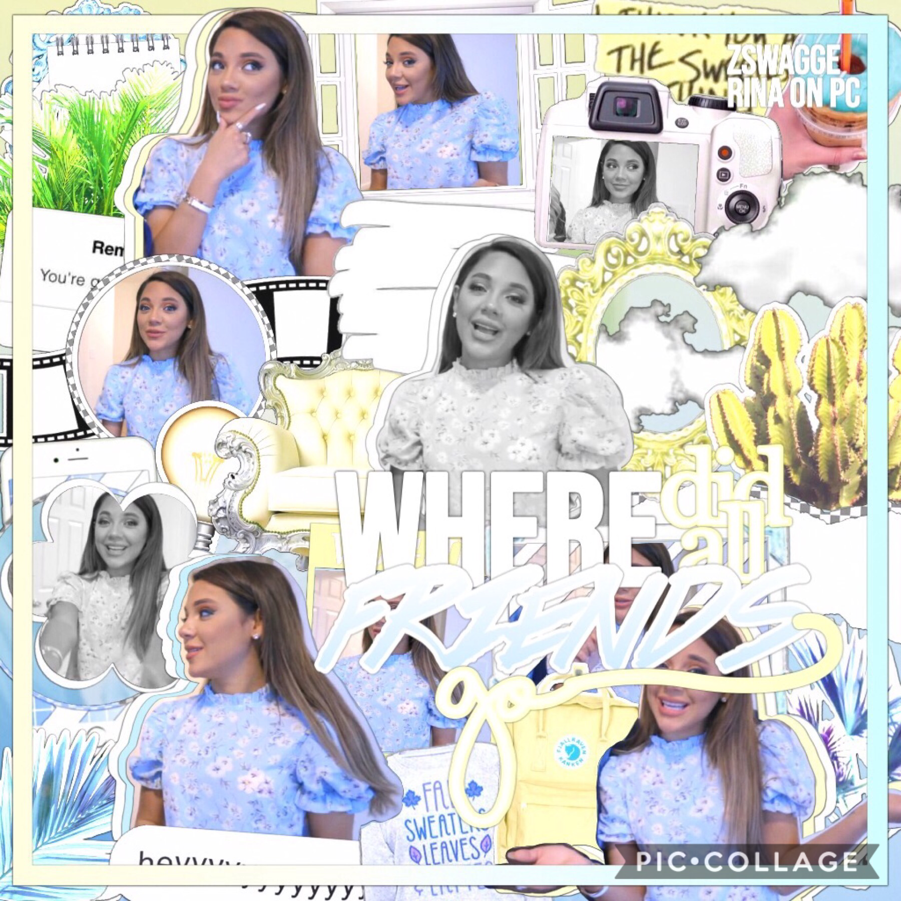 heyyy everyone ☺️💙 I literally made this edit in 20 minutes the other night lol. you like it? ✨ also, how is your weekend going? 🌱🌩 hope you're having a better one than mine, I need to study! ugh, wish me luck! ♡