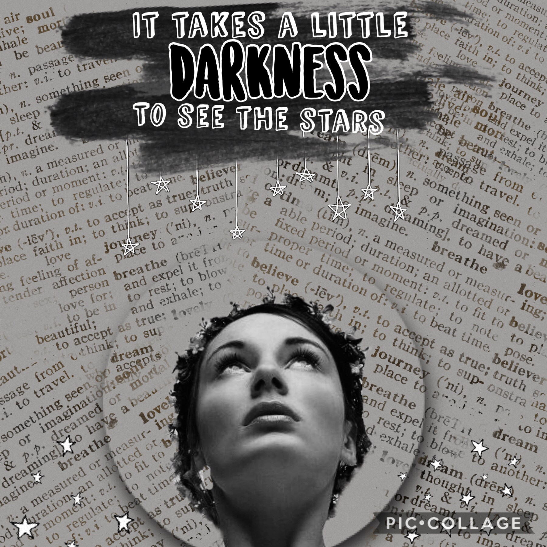 •tAp• 🖤Takes a little darkness🖤